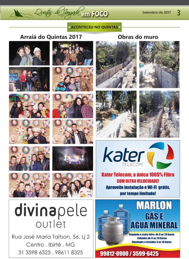 Jornal Quintas da Jangada Net-3