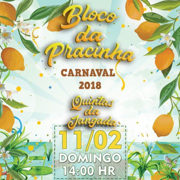 carnaval quintas